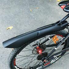 Bicycle Mudguard MTB 24 26 27.5 29 Inch Mud Wings Wheel Fenders Handy Mount