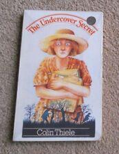 Colin Thiele: The Undercover Secret  - SC