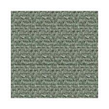 auto-adhésif feuilles - VERT TOIT carreaux BM061 - Art Printers 95245 - F1