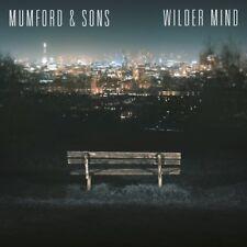 Mumford & Sons - Wilder Mind CD NEU & OVP