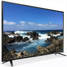 € 27,52 mon Ratenkauf Sharp LC65CUG8052E 4K Ultra HD Smart TV