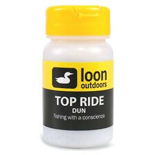 Loon Outdoors Top Ride Dun Dry Floatant - Free Shipping Options