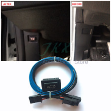 Trunk Unlocking Switch Button+Wiring x OEM For BMW F20 F30 F35 F10 F11 F18 E84