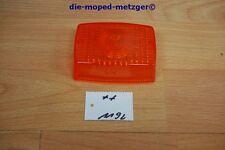 Honda NSR50 33402-GJ3-611 Blinkerglas Lens Original NEU NOS xx1192