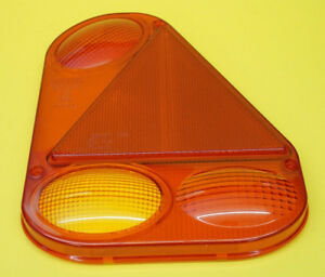 FREE UK Post - RH Replacement Lens for Radex 2900 Rear Trailer Lamp