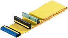 GOOBAY Cavo IDE HDD 0.6 M per ULTRA ATA HDD fino a 133 Mbps 0.6 M (33378)