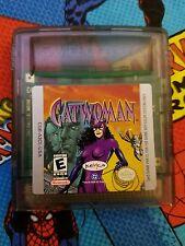 Cat Women(Nintendo Game Boy) Game