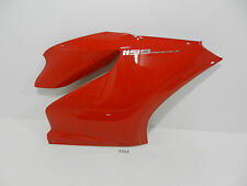 Ducati Panigale 899 1199 S/R Verkleidung Fairing Seitenverkleidung Cowling side