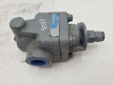 Nordstrom 1D20246FA  740CWP, A105, B300, steel