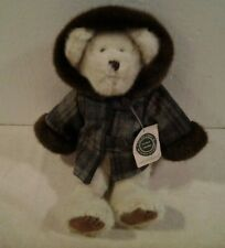 """Boyds Bears & Friends 1990 """"COREY ALLEN BEARSMOORE"""" Archive Investment Coll NEW"""