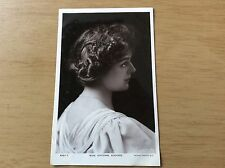 "VINTAGE Postcard ~ ""ACTRESS"" Miss Adrienne Augarde."