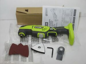 Ryobi P343 One+ 18V 6 Speed Cordless  Multi Tool Bare Unit NEW