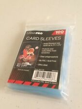 100 Ultra Pro Penny Sleeves