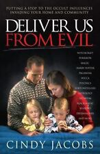 Deliver Us from Evil by Cindy Jacobs (2001, Paperback)