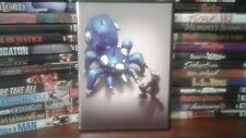 Ghost in the Shell: Stand Alone Complex - Vol. 7 (DVD, 2005 2-Disc Set) Rare OOP