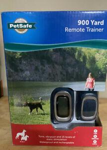 PetSafe 900 Yard Waterproof Remote Trainer PDT00-16123 - OPEN BOX