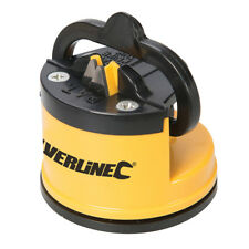 Silverline 270466 Tabletop Blade & Knife Sharpener With Suction Base 60 X 65 X 6