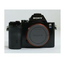 Sony  Alpha a7S 12.2 MP Digital Camera - Black (Body Only)