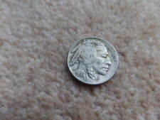 Old Collection American Coin 5 Cents  1936 - 21mm.  Good Gift.