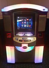Rowe AMI 100K StarGlo full size floor digital download internet juke box jukebox