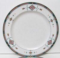 Adirondack Studio Nova Mikasa Southwest Style 10 7/8 Dinner Plate (1) Y2201