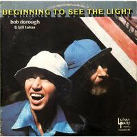 Bob Dorough & Bill Takas - Beginning To See Th (Vinyl LP - 1976 - US - Original)