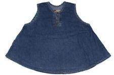 CARBONE Jeans-Tunika - 122-128