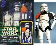 Marmit SANDTROOPER 1/6 Scale Real Action Figure Kit Star Wars NIB