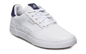 Adidas Adicross Retro (White) Wide