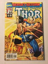 THOR (1998) 1 - 20 INC 12 COMPLETE RUN 1ST ISSUE LOKI HELA SPIDER -MAN RAGNAROK