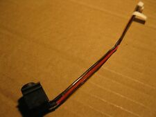 DC-IN POWER JACK SONY VAIO PCG-7Z1L PCG-7Z2L PCG-7133L SOCKET CHARGING w/ CABLE