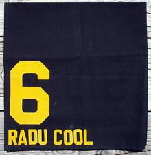 RADU COOL Saddle Cloth  G1 1996 Ramona Handicap Del Mar