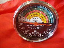 INTERNATIONAL IH TACHOMETER UTILITY 300 350 INTERNATIONAL TRACTOR