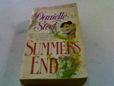 DANIELLE STEEL: SUMMER'S END (PB) *T21*