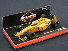 Minichamps McLaren Mercedes MP4/12 1997 1:43 #9 Mika Hakkinen (FIN) Testcar (JS)