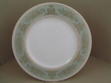 Unboxed Wedgwood Porcelain & China Dinner Plate Green
