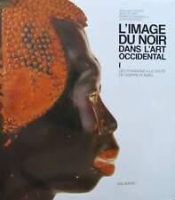 LIVRE/BOOK : L'IMAGE DU NOIR DANS L'ART OCCIDENTAL (sculpture,statue