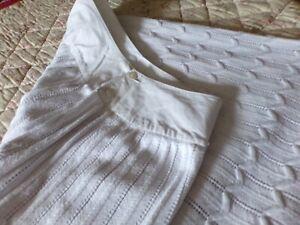 Skirt Antique Made Aux Aiguilles