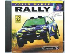Colin McRae Rally - AKZEPTABEL