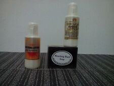 Body Bleaching set