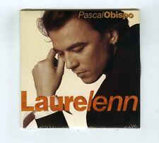 CD SINGLE PASCAL OBISPO LAURELENN
