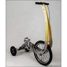 Demi-Vélo Bowgi (Half Bike)