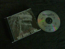 BURRAGUBBA THE DIDJ IN US ULTRA RARE ABORIGINAL CD! ARNHEIM LAND INDIGENOUS