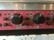Mic Pre Amp True Precision8 DER Transparente