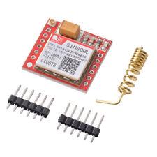 Modulo GSM SIM800L per Arduino completo di antenna modulo GPRS micro SIM