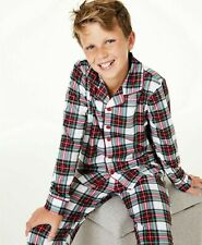 A2Z 4 Kids Enfants Garcons Filles Pyjamas Designer Bleu PJS Floss A2Z Imprimer Contraste Manches Pyjamas Xmas /Él/égant Loungewear V/êtement De Nuit Outfit PJS Sets /Âge 2-13 Ans