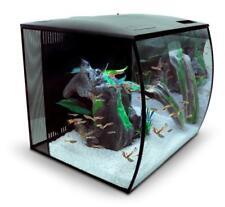 Fluval Flex LED Nano Aquarium Tank with Filter, Remote RGB Lighting