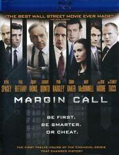 Margin Call [New Blu-ray] Ac-3/Dolby Digital, Digital Theater System, Subtitle