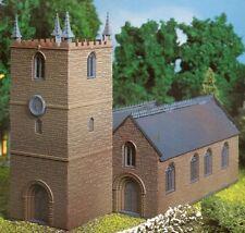 knightwing paroisse église N GAUGE Lot plastique PN20