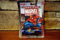 Maisto Ultimate Marvel Spider-Man Racer Series 1 # 23 of 25 Die Cast 1:64
